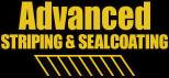 Advanced Striping & Sealcoating